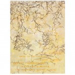 Herfstgedicht - Autumn PoemCanvas paper acryl2012, afmeting: