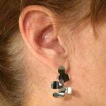 Droedel oorsteker