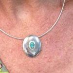 Hanger Opaal