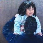 Vader en dochter, Japanreis/trip 2014